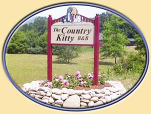 The Country Kitty B&B Cat Boarding